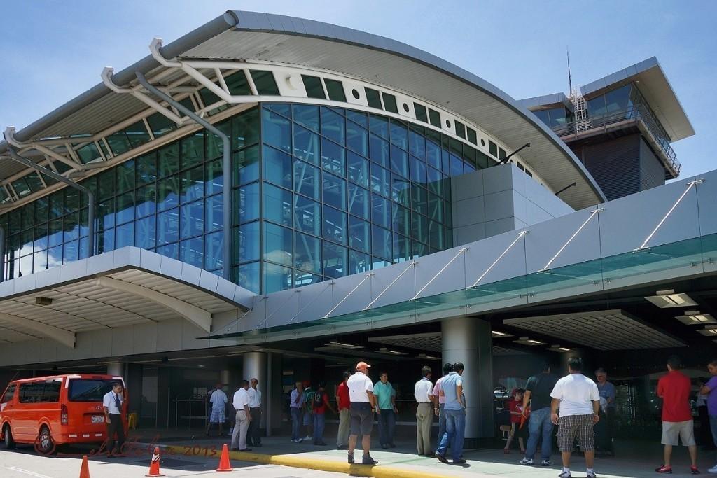 San Jose – Alajuela – Juan Santamaria International Airport