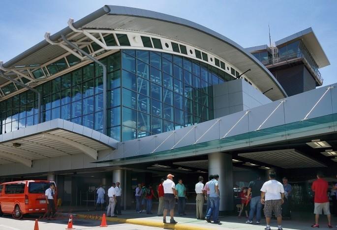 San Jose - Alajuela - Juan Santamaria International Airport