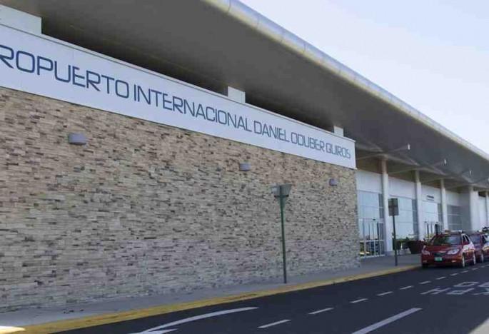 Liberia, Daniel Oduber Quiros International Airport