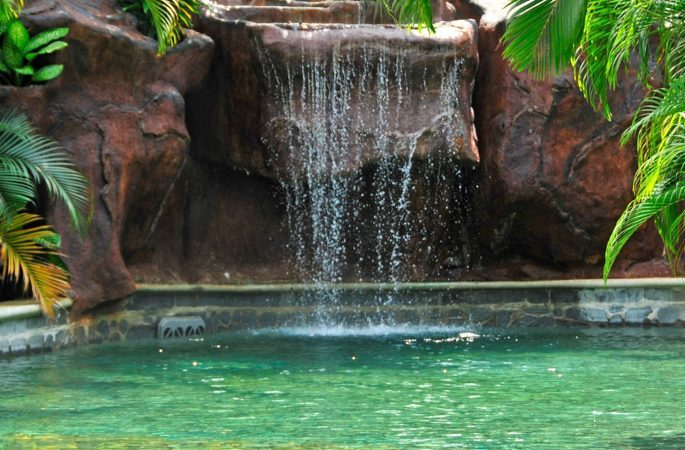 Baldi Hot Springs & Spa